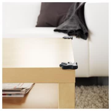 IKEA Eckschutz PATRULL 8Stück - FABRIKNEU!!!!!!!!!!!