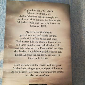 Der Wind trägt dein Lächeln / Lesley Pearse