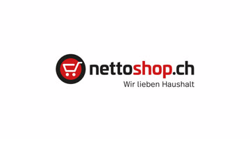 CHF 20.- Rabattcode Nettoshop.ch