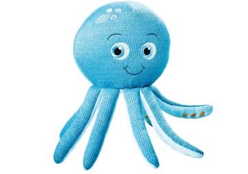 """Coop Sea Happy Krake """"Luna"""" Oktopus Tintenfisch"""