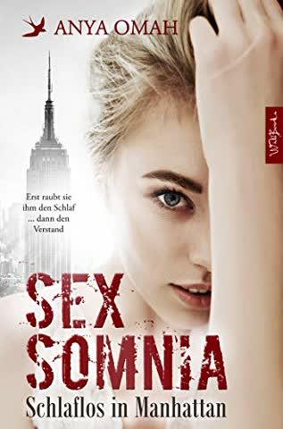 Sexsomnia: Schlaflos in Manhattan