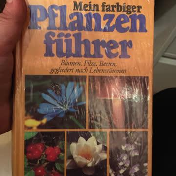 Pflanzenführer