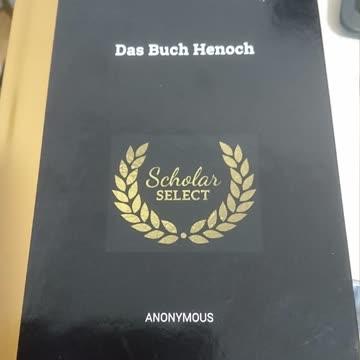 Das Buch Henoch (Deutsch)