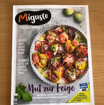 Migusto 9/September 2019