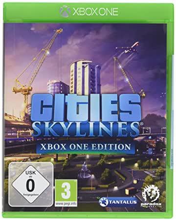Cities: Skylines [Xbox One]