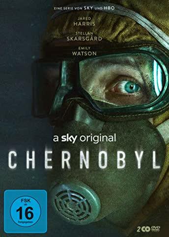 Chernobyl [2 DVDs]