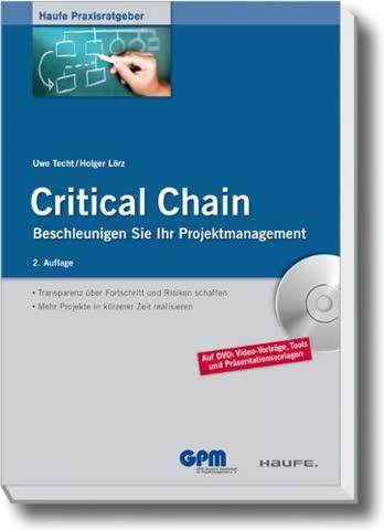 Critical Chain: Beschleunigen Sie Ihr Projektmanagement