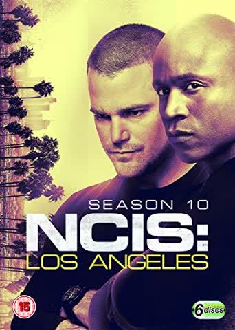 NCIS: Los Angeles Season 10 DVD [UK-Import]