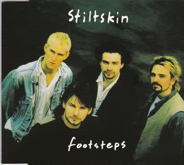 Stiltskin - Footsteps