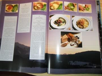 Schweiz Küche, Land und Leute