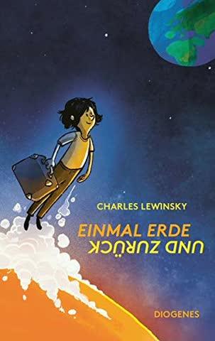 Einmal Erde und zurück (Kinderbücher)