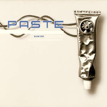 Paste - Blow Out