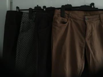 Jeans-Paket 4 Hosen Gr. 46