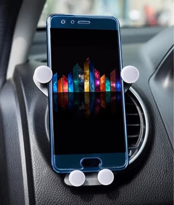 Handyhalterungen fürs Auto