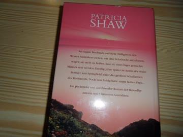 Sterne im Sand Patricia Shaw