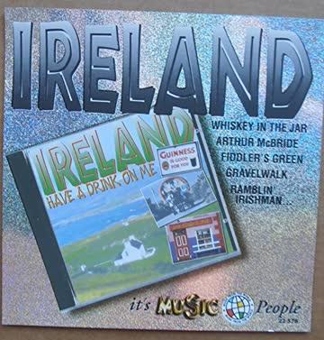 Its Music - Ireland