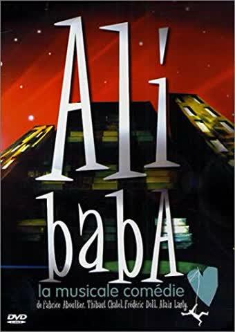 Ali Baba - la musicale comédie