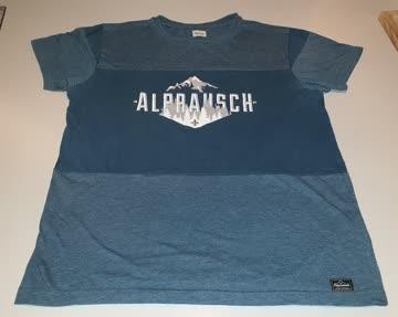 Alprausch shirt gr L