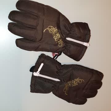 Neuwertige Handschuhe