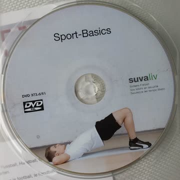 Sport Basic SUVALIV