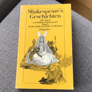 Shakespeare's Geschichten