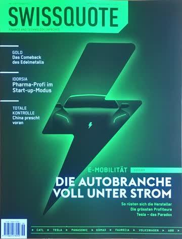 Swissquote September 2019