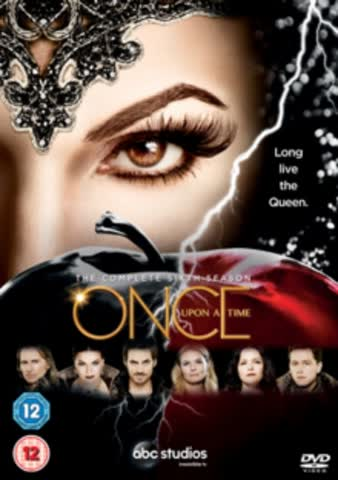Once Upon a Time - The complete sixth season