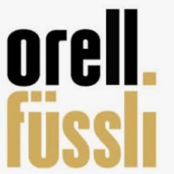 15% Gutschein für Orell Füssli