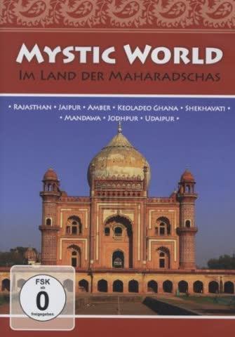 Mystic World: Im Land der