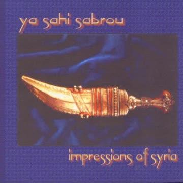 Hassan Abd Alrahman - Ya Sahi Sabrou: Impressions of Syria
