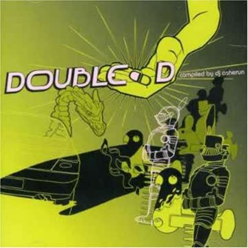 Decoy - Double - D compiled by DJ Asherun