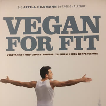 Vegan for Fit (Hildmann, Attila)