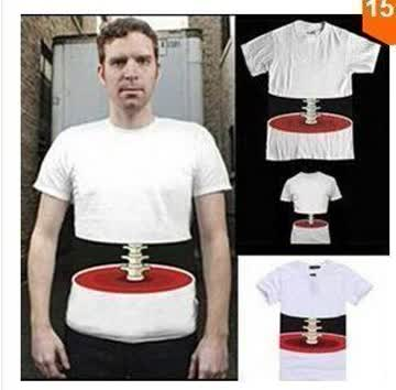 Funny T-Shirt / Grösse: S / NEU