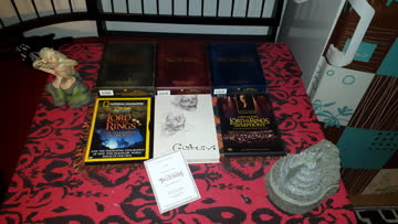 Lord Of The Rings Collection (R1 US-Import)