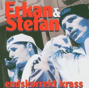 Endskorrekt Krass (Best of)