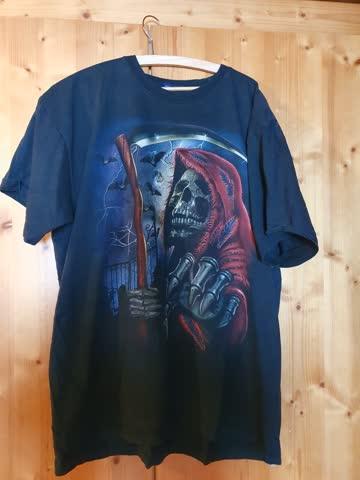 T - Shirt Sense Mann