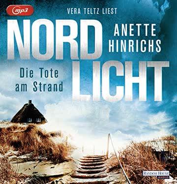 Nordlicht: Die Tote am Strand (Boisen & Nyborg ermitteln (1)