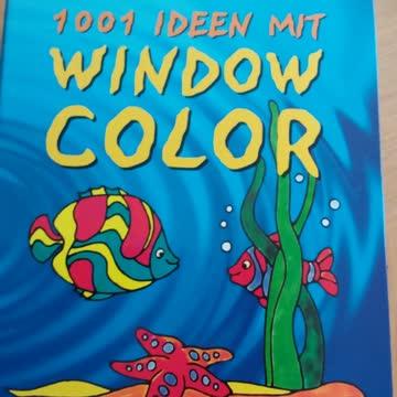 1001 Ideen mit Window Color