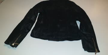 Neue ungetragene schöne warme Jacke