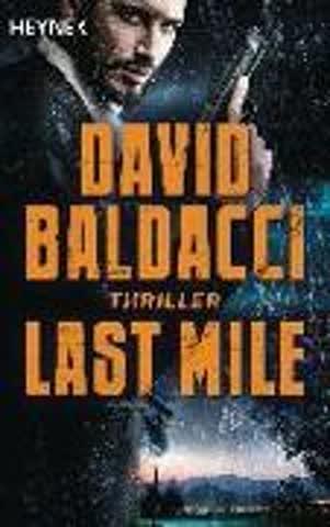 Last Mile: Thriller