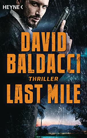 Last Mile: Thriller