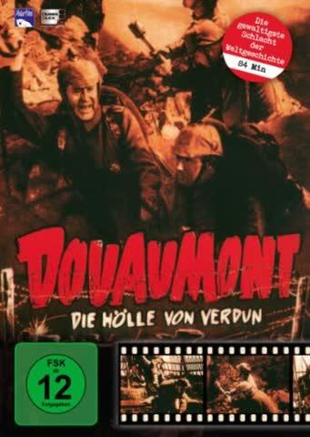 Douaumont - Die Hölle von Verdun