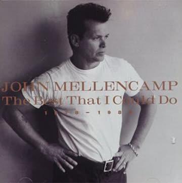 John Mellencamp - The Best That I Could Do [+2 Bonus]