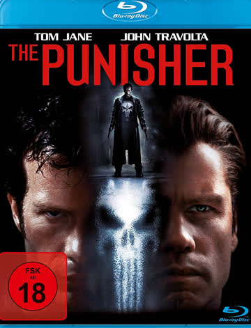 The Punisher UNCUT Kinofassung 123 Minuten