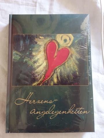 Notizbuch originalverpackt ohne Linien Engel