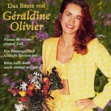 Geraldine Olivier - Das Beste