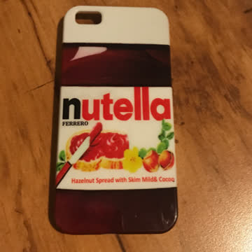 Iphone Hülle Nutella