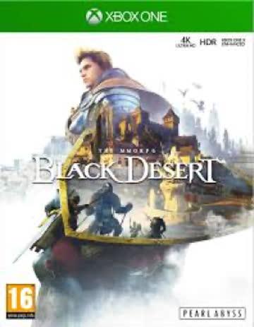 Black Desert DLC