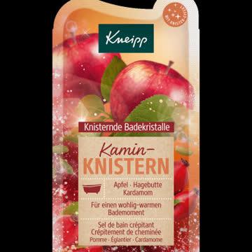"""Kneipp knisternde Badekristalle """"Kamin-Knistern"""""""