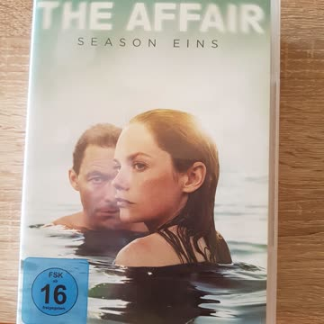 The Affair...